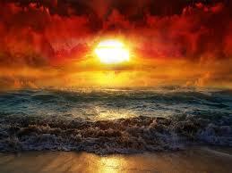 Sentir y Hacer. Los Elementos Agua y Fuego.